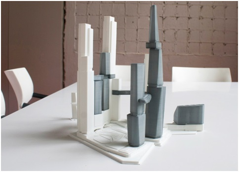 Преимущества 3Д принтера Raise 3D