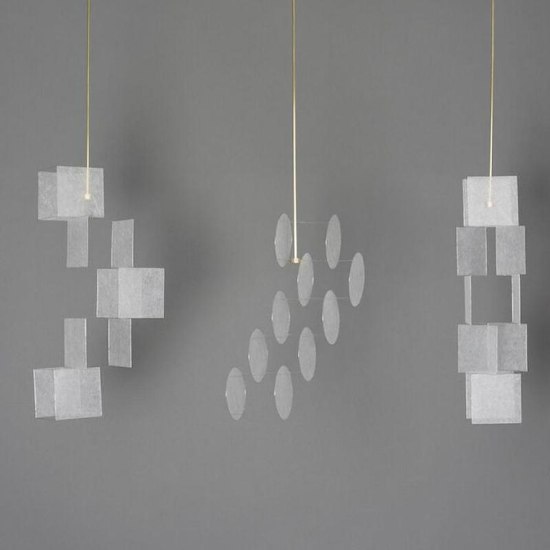 Светильник Suki от Studio Baku
