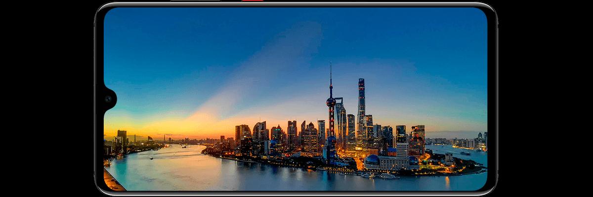 Huawei Mate 20 фото