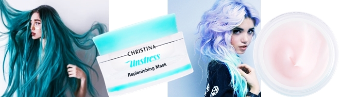 Christina Unstress Replenishing Mask
