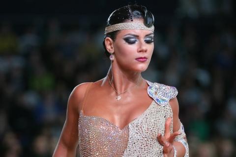 Более 25 лучших идей на тему «макияж для танца» на pinterest.
