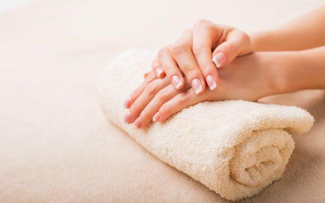 Как правильно ухаживать за проблемной кожей рук