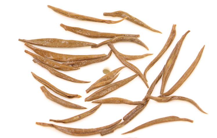 китайский чай золотые брови