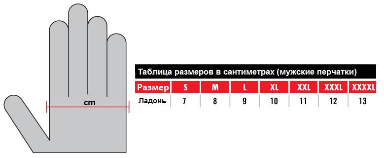 ICON_Перчатки_Мужские