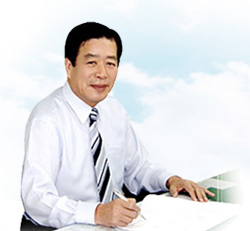 Sangsin Brake CEO