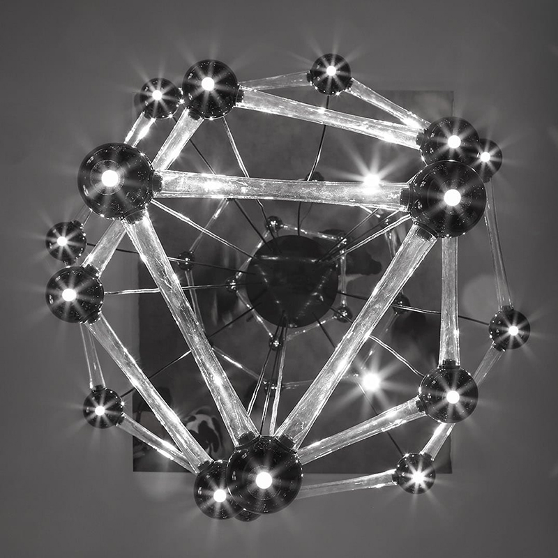 Светильник Mendeleev от Vistosi