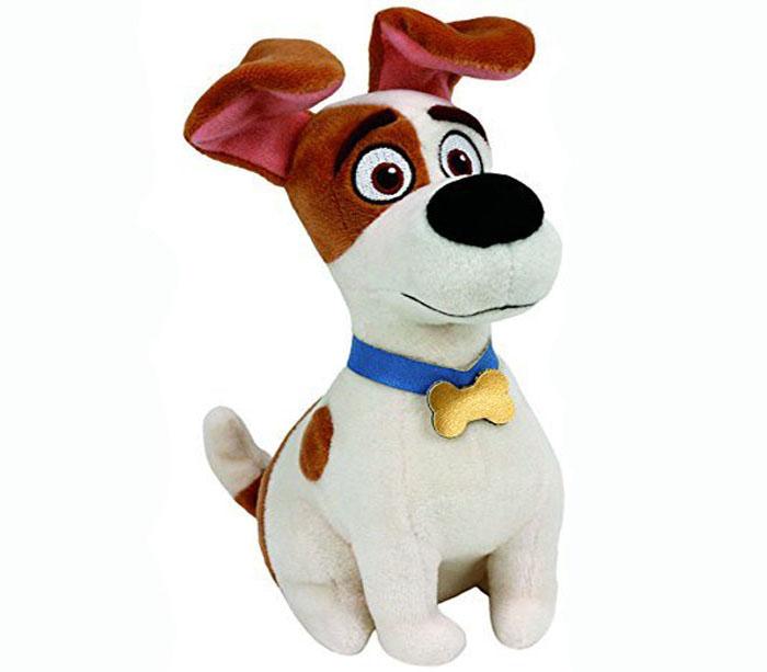 Игрушка Макс плюшевая Тайная жизнь домашних животных