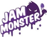 Jam Monster (Джем Монстр) - жидкость для электронных сигарет