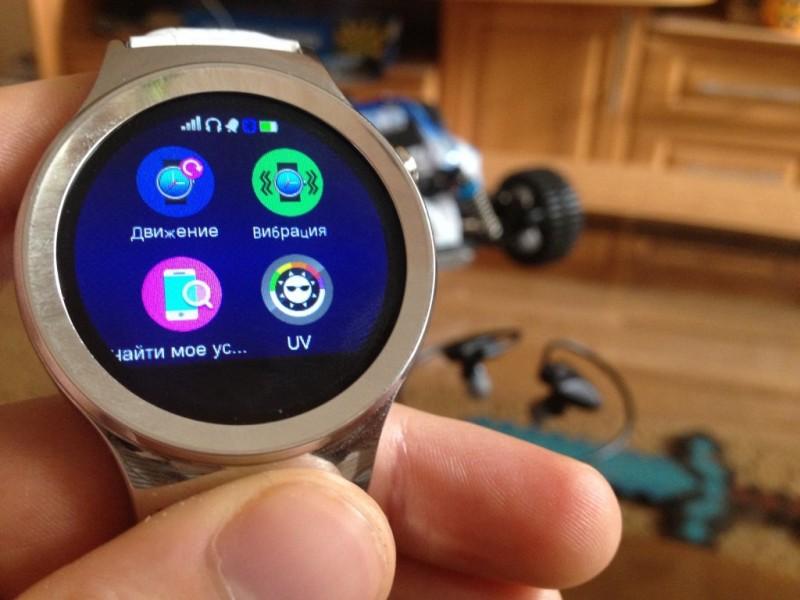 Смарт-часы (smart watch) NO.1 S3: часы и телефон в одном флаконе. Обзор, характеристики