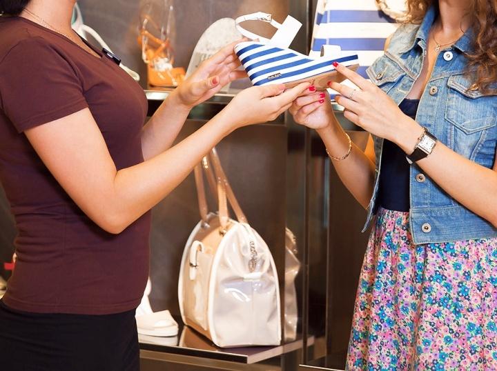 Качественное консультирование клиента повышает его лояльность к магазину