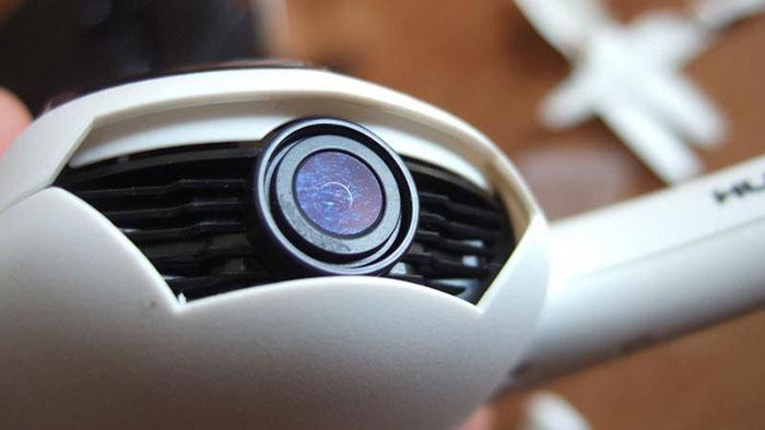 Камера Hubsan h502s