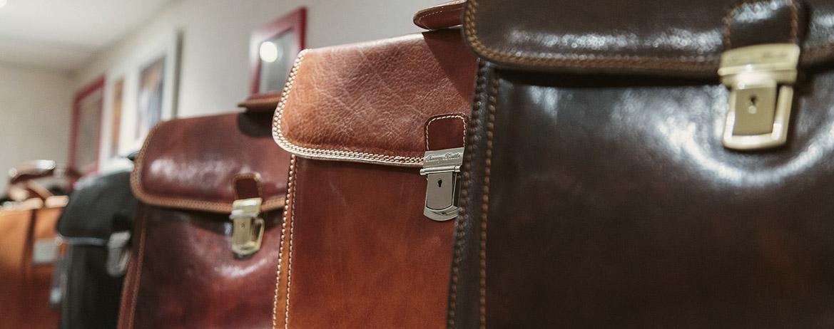 Портфели Tuscany Leather