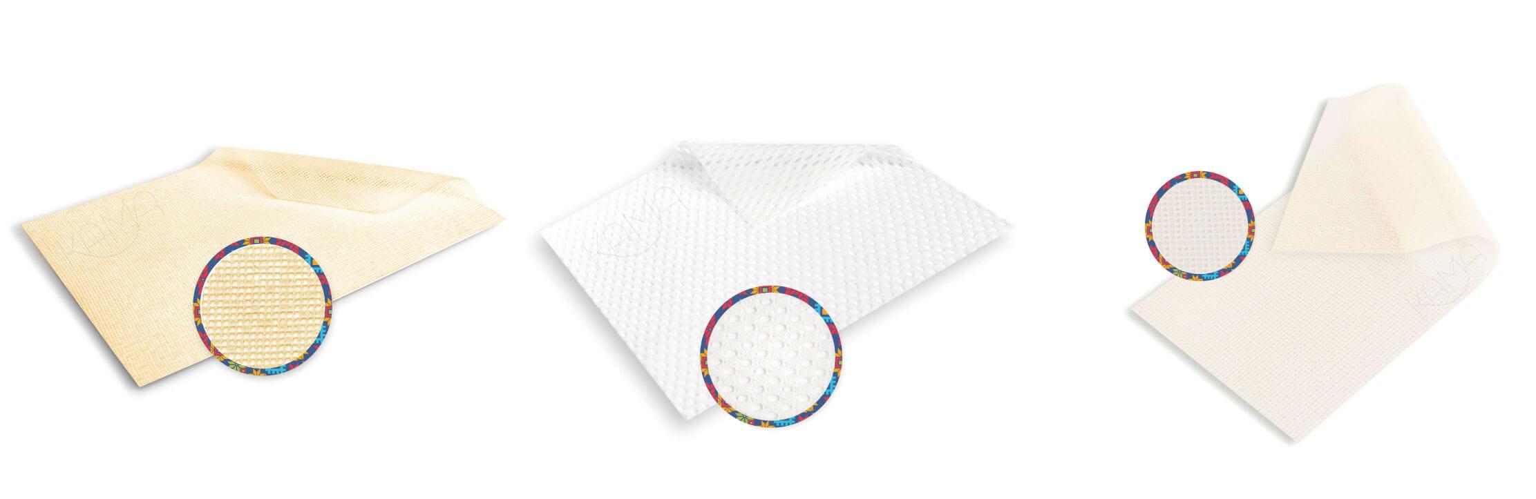сетчатые повязки для лечения ран бренда Optimelle