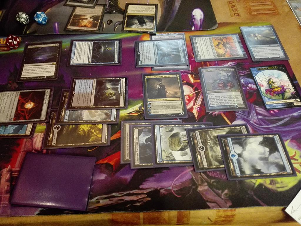 magic играть карты
