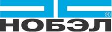 Логотип Нобэл