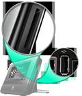 USB порт и слот для SD карты памяти