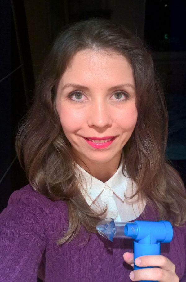 Ольга Шапенко