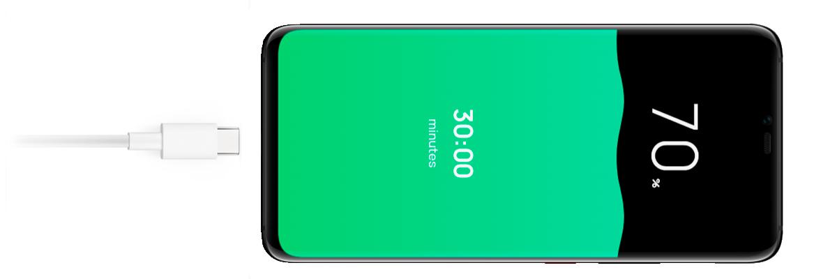 Huawei Mate 20 Pro аккумулятор. Быстрая зарядка, беспроводная зарядка