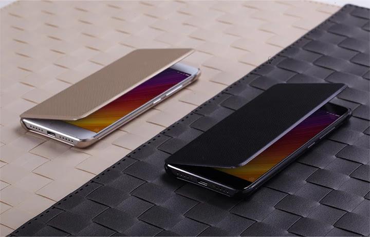 Чехол-книжка для Xiaomi Mi 5s