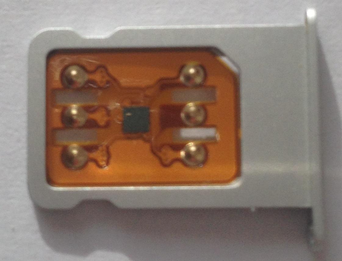 R-sim 12 в лотке