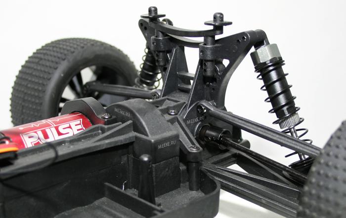 Радиоуправляемый трагги Himoto Katana 1/10 E10XTL 4WD