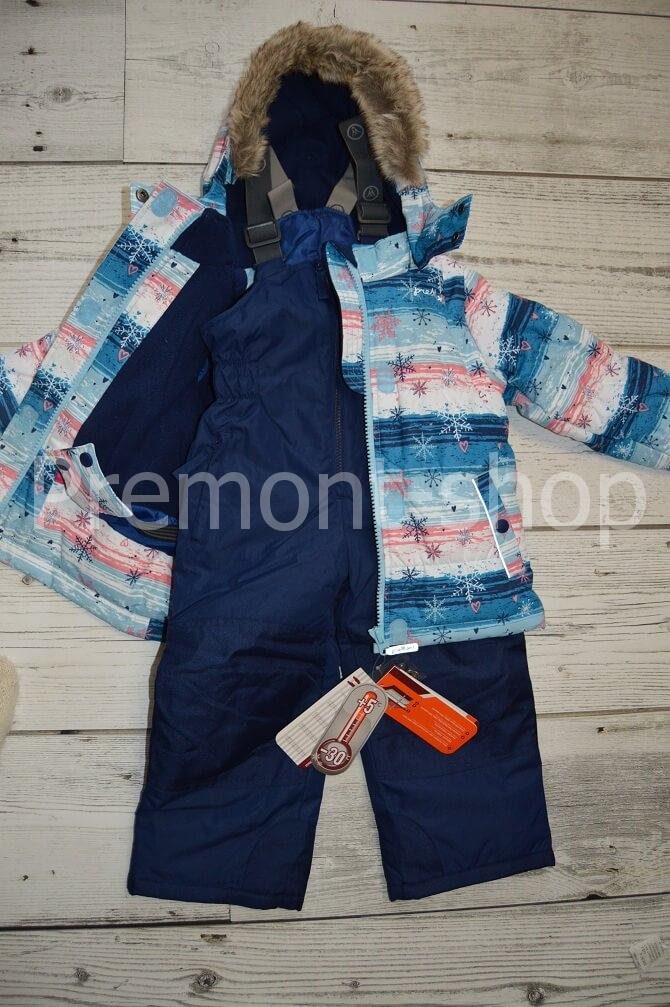Комплект Premont Водопад Ридо с брюками