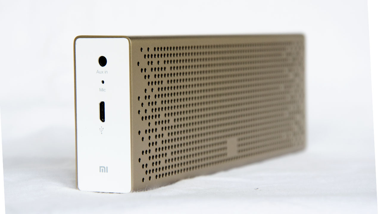 Xiaomi bluetooth speaker 2: новые возможности в новом корпусе