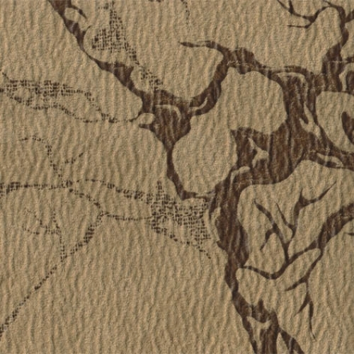 Cracks beige искусственная замша 2 категория