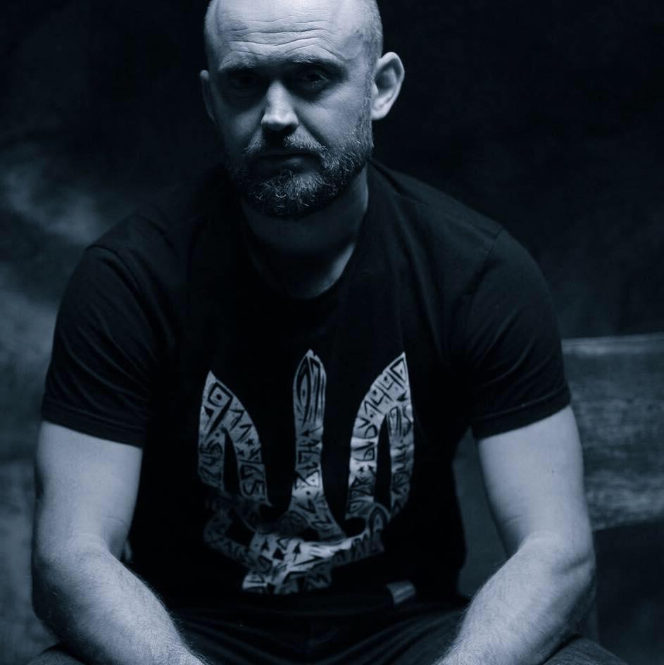 Дмитрий Сентябрь