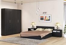 ЛАС ВЕГАС Мебель для спальни
