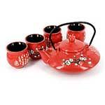 Чайный набор в интернет-магазине nlozhka.com.ua