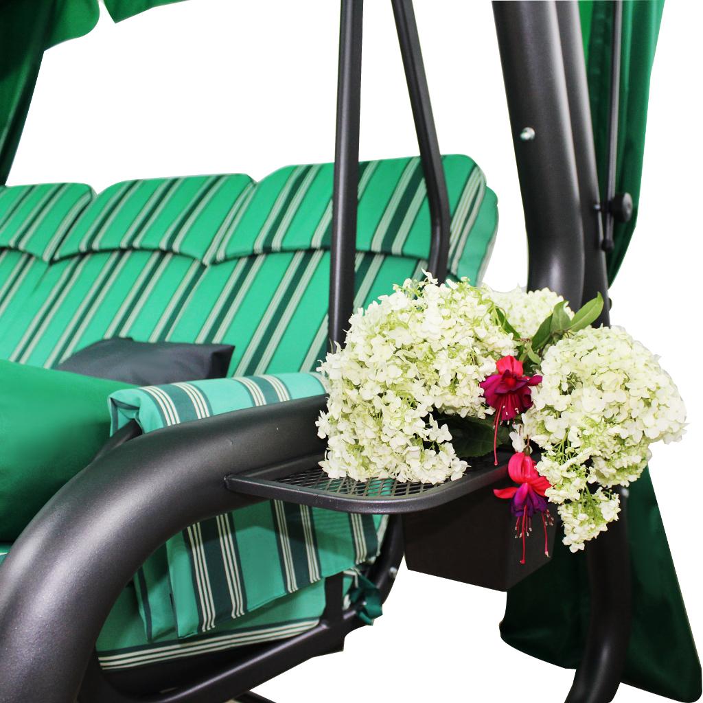 Эдем Люкс 76 цветы