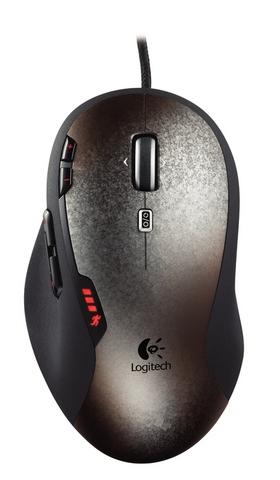 Logitech G500 сравнение