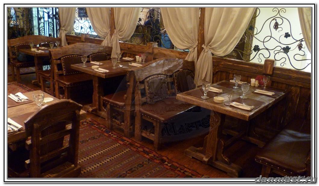 Ресторан Долина Солнца в ТРЦ РИО
