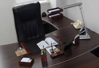 наборы на стол руководителю