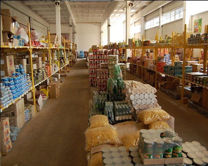 Анализ оборачиваемости позволяет предупредить затаренность магазина товаром