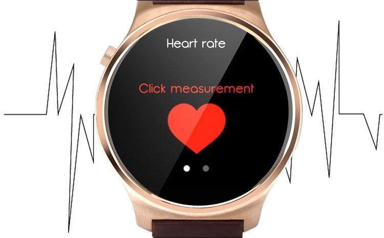 Oukitel A29 – смарт часы за доступную цену