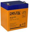 Аккумуляторные батареи ИБП DELTA HR-W 12-21W