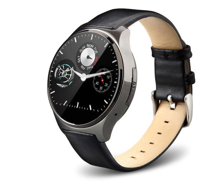 Новые смарт-часы Oukitel A29 по хорошей цене. Обзор, описание, характеристики