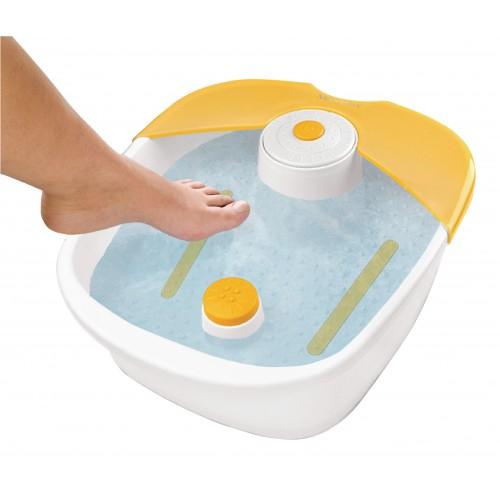 Гидромассажные ванночки для ног компании MEDISANA