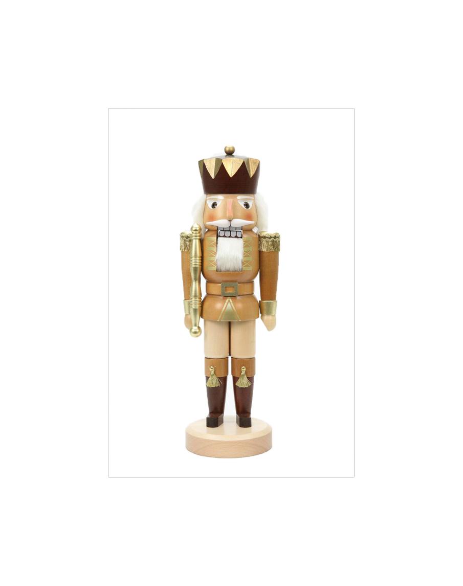 Щелкунчик Золотой Король