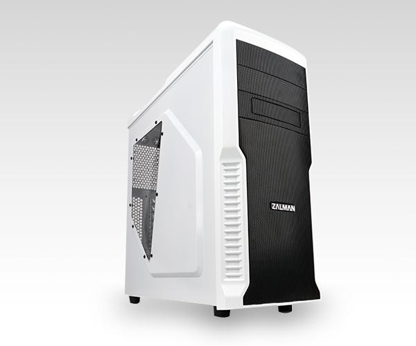 Zalman Z3 white