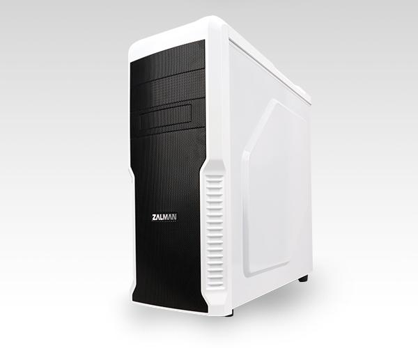 Zalman Z3 white-2