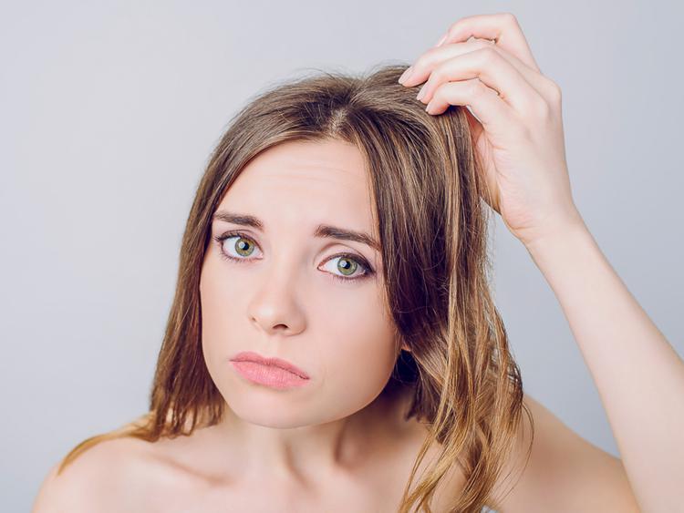 Как правильно ухаживать за волосами жирного типа