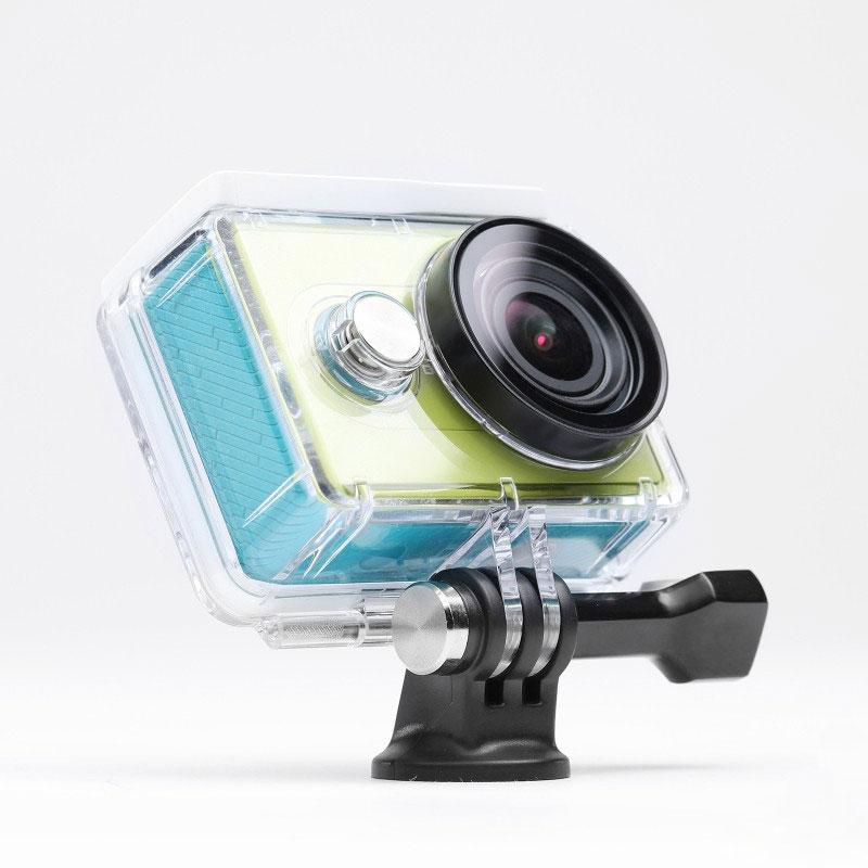 Экшн камера xiaomi yi: почему стоит ее купить, как пользоваться и какие есть аналогичные варианты?