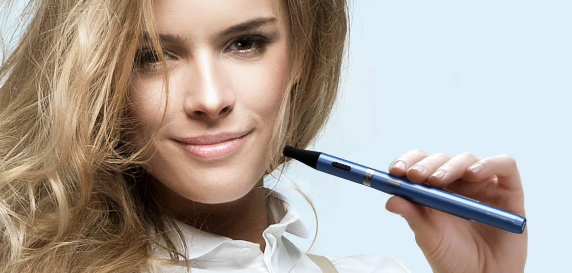 Современные электронные сигареты