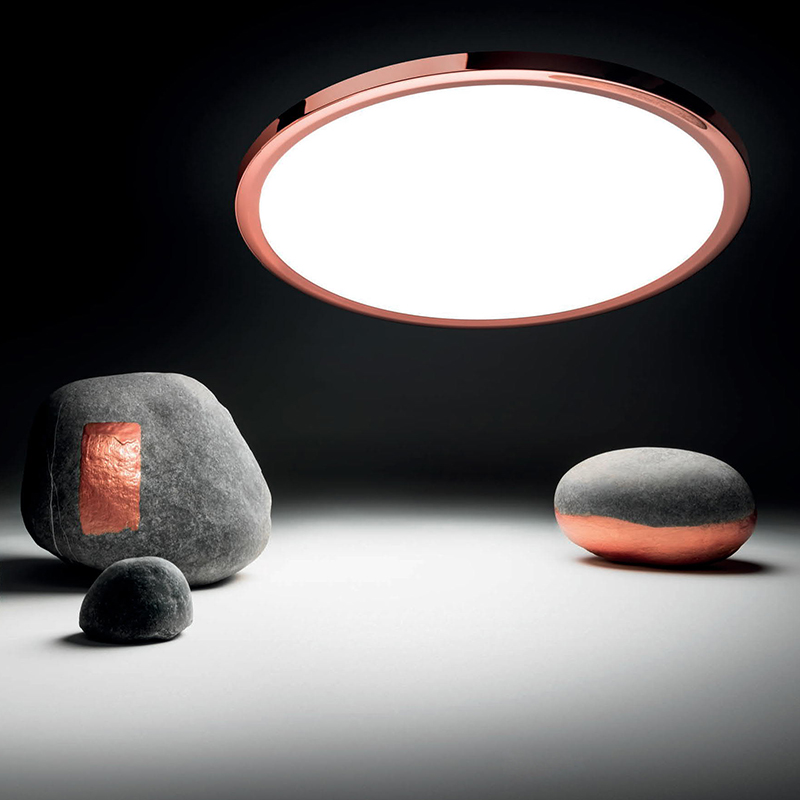 Светильник Hinomaru от MA&DE