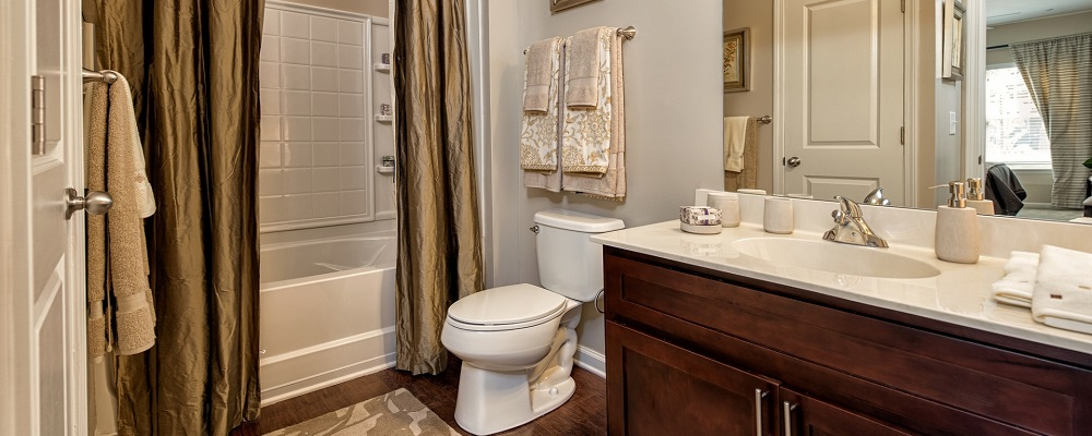 Раковина для ванной из искусственного мрамора