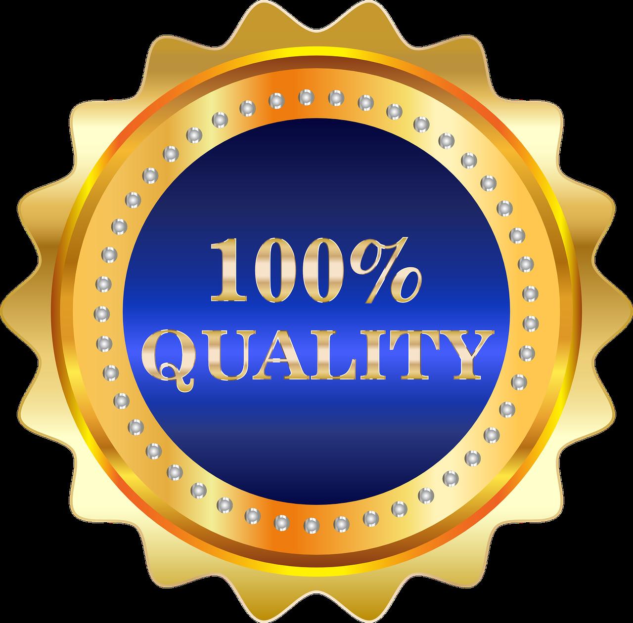 Мы продаем только проверенные бренды, товары в качестве которых мы уверены.