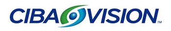 Контактные линзы Ciba Vision в магазине линзочки